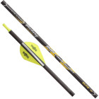 Victory RIP Elite Xtreme Velocity 350 Spine Fletched - 6 Pack