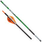 Victory VAP Gamer 300 Spine Fletched - 6 Pack