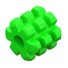 Bee Stinger Micro Hex Vibration Damper Green