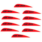 AAE Max Stealth Vane Fire Orange 100 pk