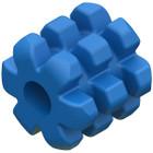 Bee Stinger Micro Hex Vibration Damper Blue - VDBU