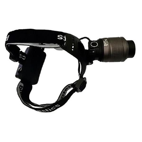 Predator Tactics The Lantern Headlamp Kit - Red & White