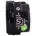 Shrewd Optum Scope 40mm - Black Right Hand