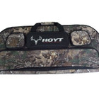 Hoyt Archery Camo Skull Bow Case 45 in Long 1/2 in Foam Padding #071629