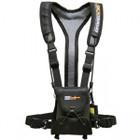S4 Gear LockDown Binocular Harness Black