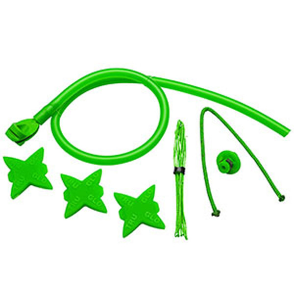 TruGlo BOW ACCESSORY KIT GREEN