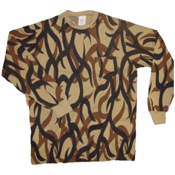 ASAT T-Shirt Long Sleeve Small