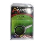 Axcel X-41 Scope - 41mm - Yoke Connection System - Black