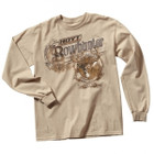 Hoyt Archery Bowhunter Long Sleeve T-Shirt