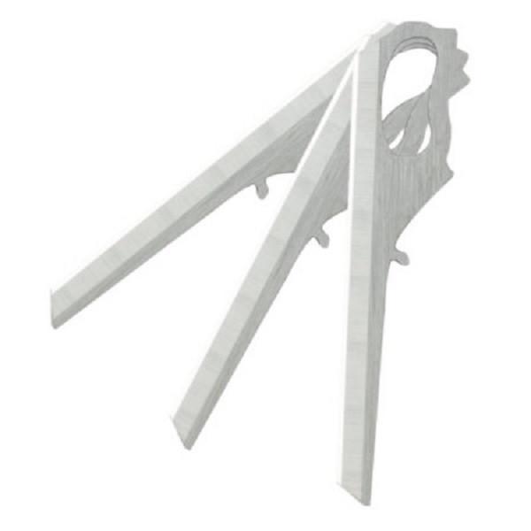Rage 3 Blade w/Kore Technology Replacement Blades 100 Grain #39305