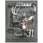 Hoyt Whitetail Ghost S/S Tee 2XL