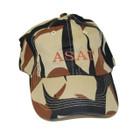 ASAT Logo Ball Cap Camo Hat Hunting Gear Head Gear ASAT-BALLCAP
