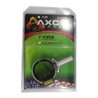 Axcel Scope 41mm Yoke Connection Silver