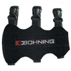 Bohning Arm Guard, Black, 3 Strap