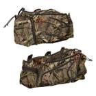 Summit Side Bags - Mossy Oak