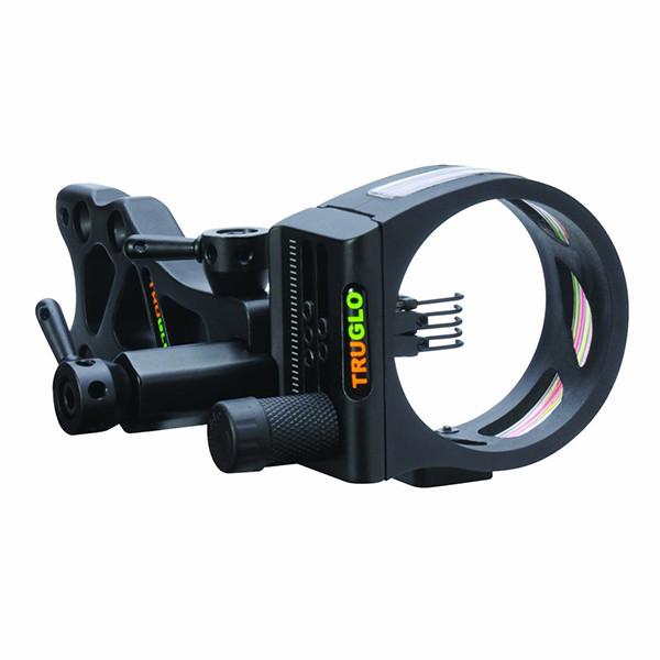 TRUGLO TSX PRO Toolless 5 LIGHT 19 BLK