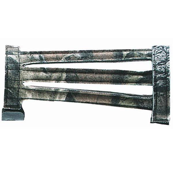 PSE Arm Guard 6in Vented Camo