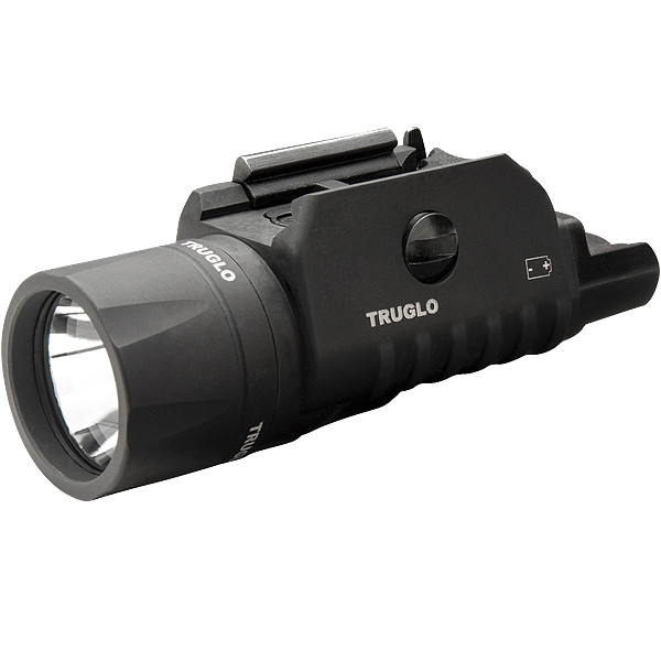 TruGlo Tru-Point Red Laser/Light Combo Black
