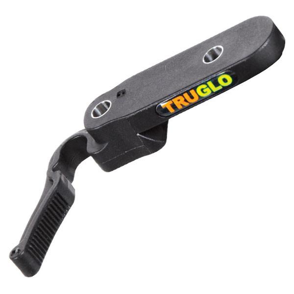 TruGlo QVR MNT TRU-TEC BLK