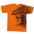Hoyt Take-a-Stand Orange Tee