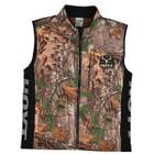 HOYT Camo Outfitter Vest 4X