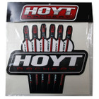 Hoyt Full Quiver Decal