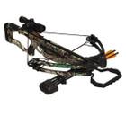 Barnett Raptor FX - Quiver, 3-20 in Arrows, RCD & Premium Red Dot