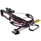 Barnett Raptor FX (Pink) - Quiver, 3-20 in Arrows, RCD & 4x32 Scope