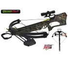 Barnett Quad AVI Crossbow Package