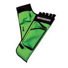 Bohning Neon Green Quiver LH