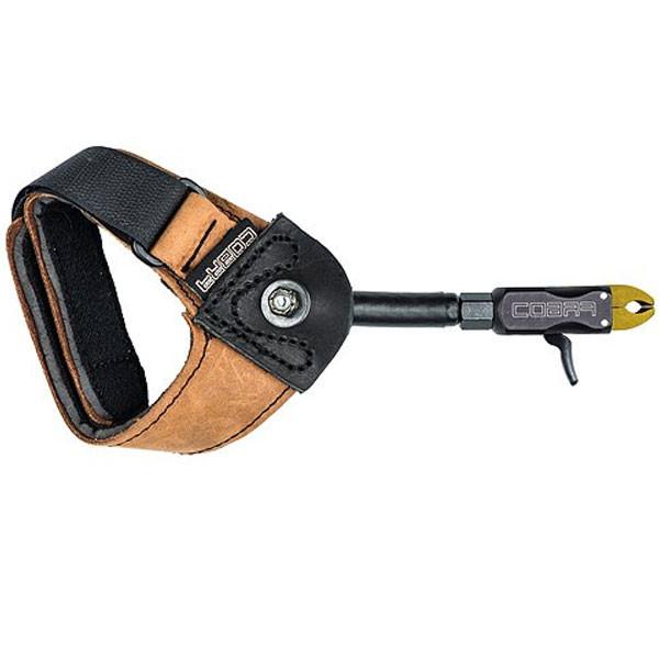 Cobra Pro Caliper Release - Leather Loop Lock