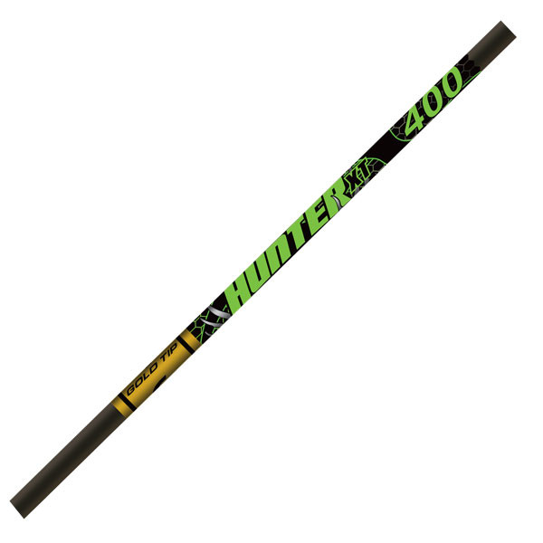 Gold Tip Hunter XT - 400 - Shafts - 1dz
