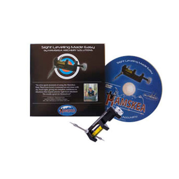 Easy Third Axis Level and DVD Combo