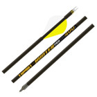 Gold Tip Hunter PRO - 400 - 2in Raptor Vanes - 1/2dz