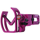 Vapor Trail LimbDriver Pro V Rest All Pink LH