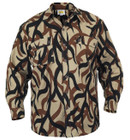 ASAT Field Shirt Youth 8-10 Medium