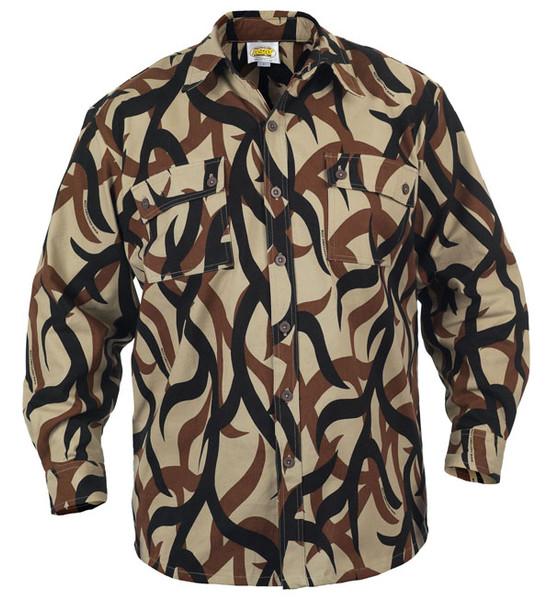 ASAT Field Shirt Youth 8-10 Medium
