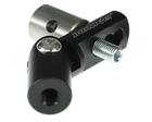 Doinker Platinum Matrix Adjustable Off-Set Mount 5.3oz - 3 ????Ñ