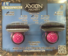Axion Hybrid Limb Damper Small/ Pink