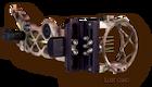 Axion GLX 3 Pin Sight .019 - RH/LH - Lost Camo