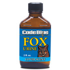 Code Blue Fox Urine 2 oz.
