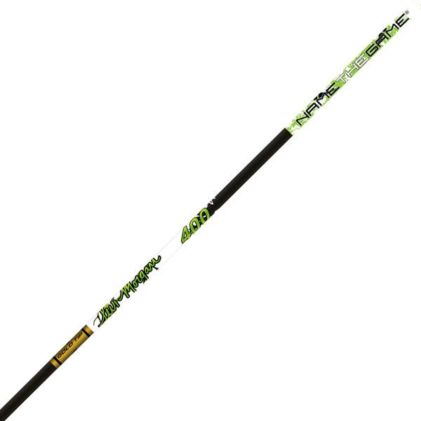 Gold Tip NTG - Levi - Green - 300 - Shafts - 1dz