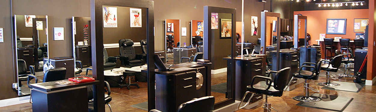 Salon equipment salon furniture for spas and salons for A s salon supplies