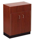 Kaemark RP-35FB-NW Backwash Storage Unit (no well)