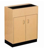 Kaemark RP-35FB-W Backwash Storage Unit (with well)