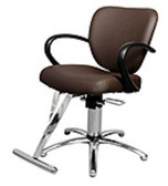 Kaemark TF-60 Tiffany Hydraulic Styling Chair