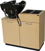 Collins T4-32 TSB Backwash Shampoo unit