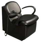 Kaemark V-69 Motorized Shampoo Chair