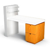 7100 The Man Cure Manicure Table