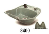 Belvedere 8400 Backwash Shampoo Bowl